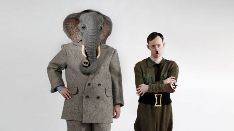 Ganesh versus the Third Reich – La Villette