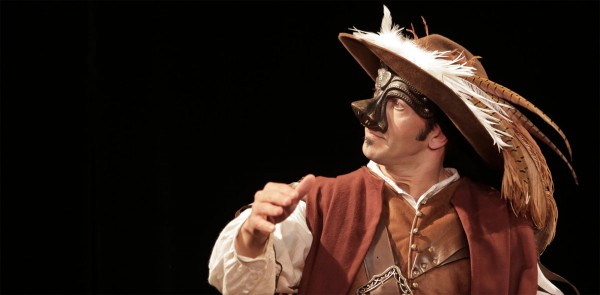 Cyrano de Bergerac – Théâtre du Ranelagh