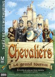 Chevaliers – Théâtre des Mathurins