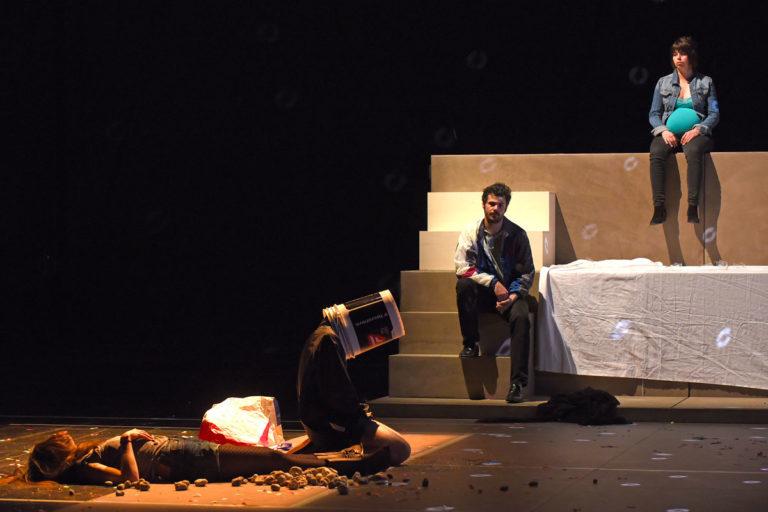 L'âge bête – Théâtre de Vanves