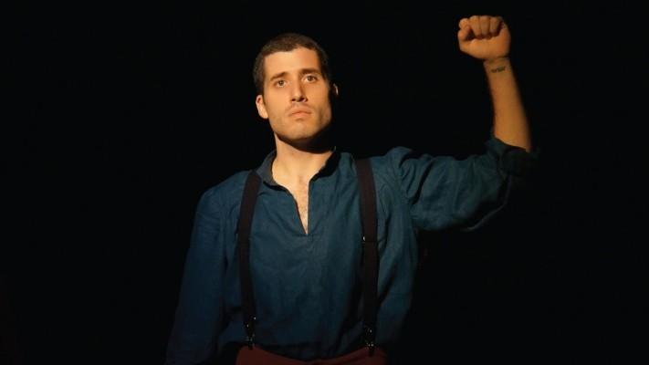 Vipère au poing – Théâtre du Ranelagh