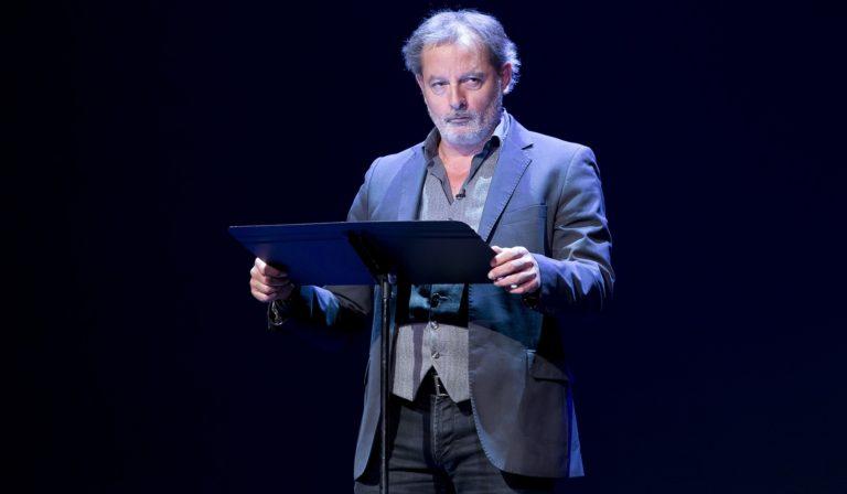 Christophe Alévêque revient quand même – Théâtre du Rond-Point