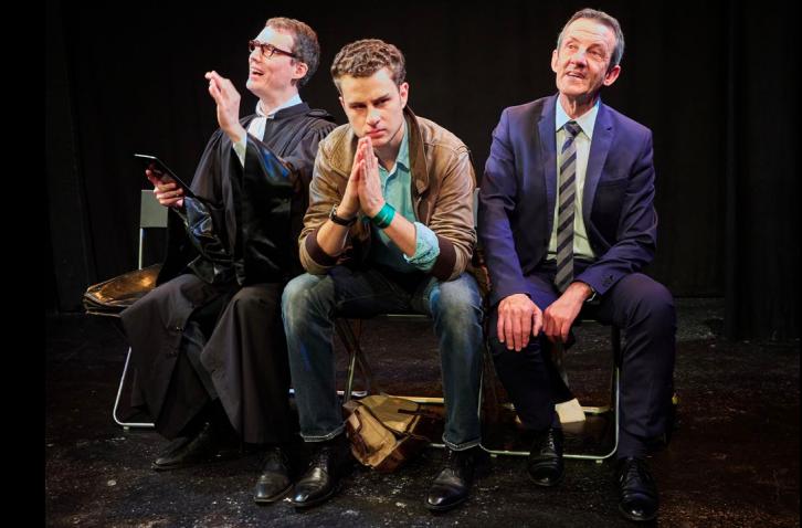 Le Misanthrope – Théâtre 12