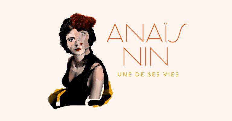 Anaïs Nin – Athénée