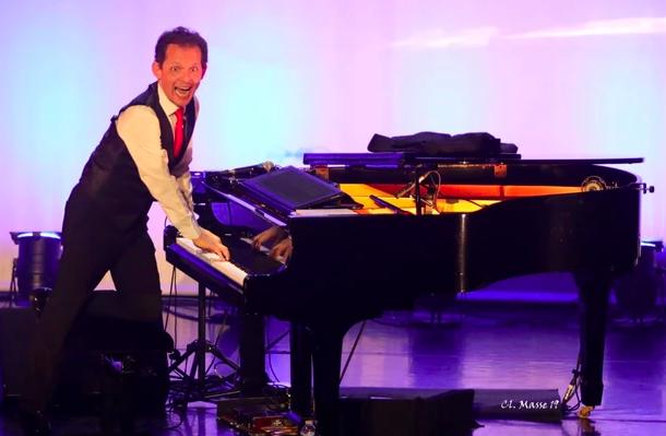 Une vie de pianiste – Studio Hébertot