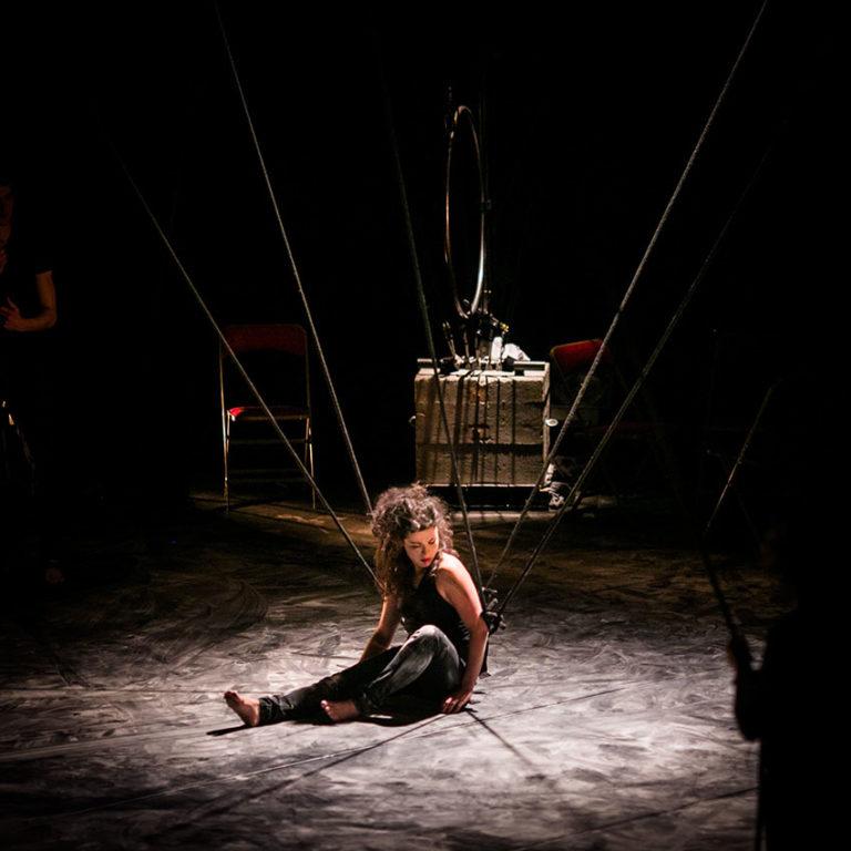 5es Hurlants – La Scala