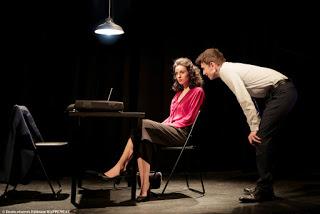 L'étrange affaire Émilie Artois – Théâtre de la Contrescarpe