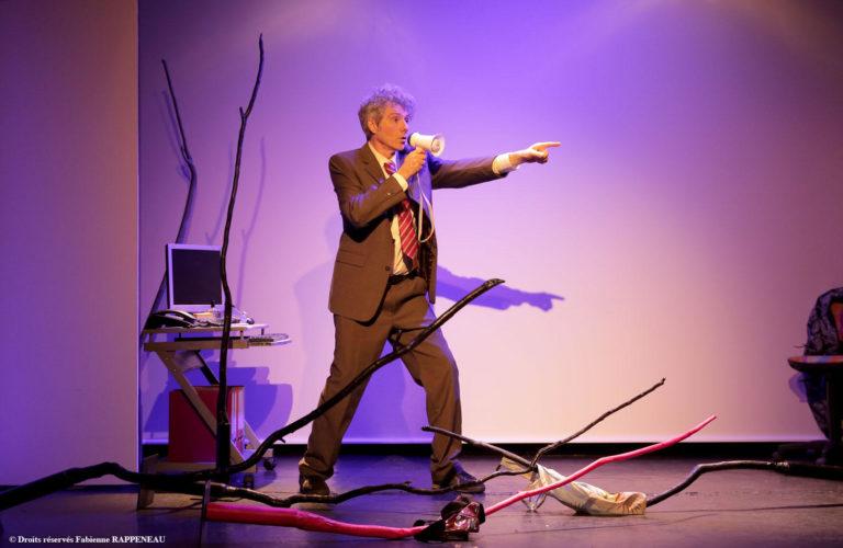 En mode projet – Théâtre de la Contrescarpe