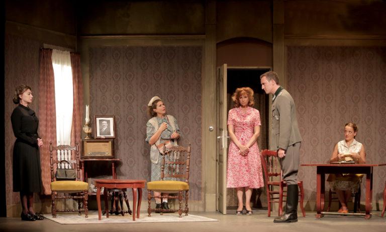 Suite française – Théâtre de la Bruyère