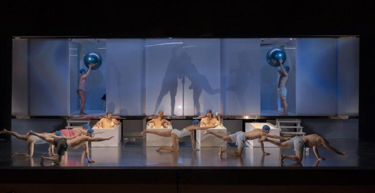 Les bains macabres – Théâtre de l'Athénée