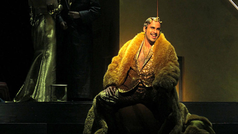 Crésus – Théâtre de l'Athénée