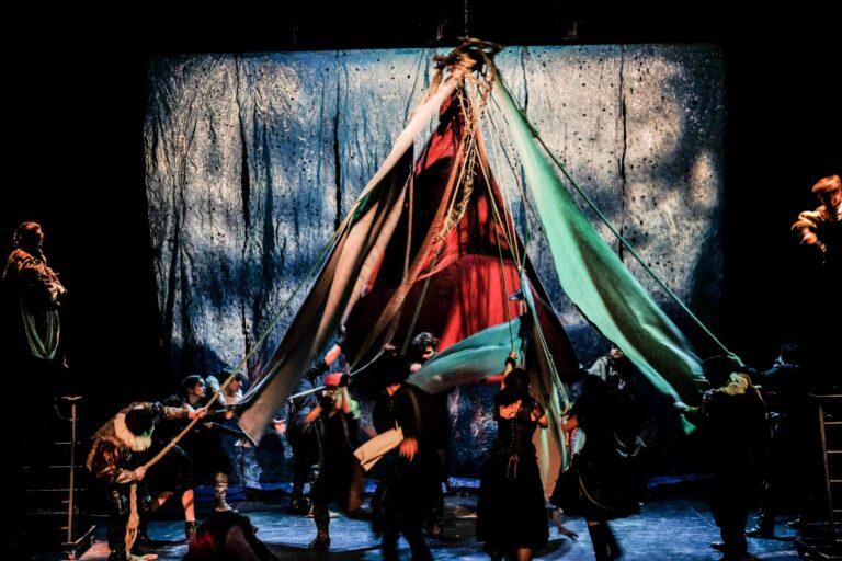 Rabelais – Théâtre 13