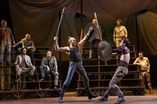Troïlus et Cressida – William Shakespeare