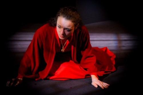 Marie Tudor – Lucernaire