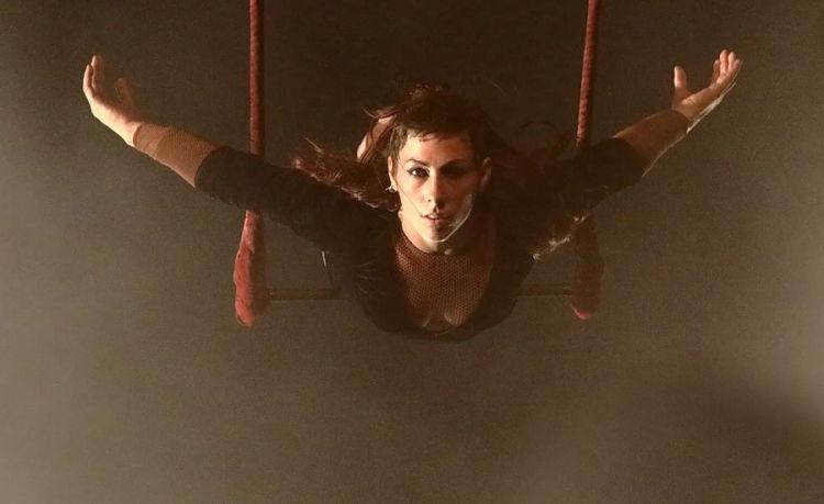 Le cabaret décadent – Revue électrique n°69 – Cirque électrique