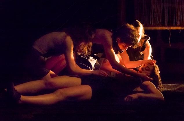 Weaver Quintet – Théâtre de Vanves