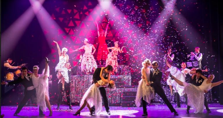 La Boule Rouge – Théâtre des variétés