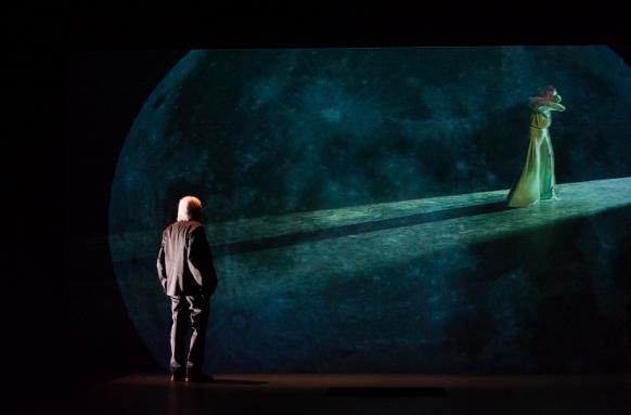 Petit éloge de la nuit – La Scala