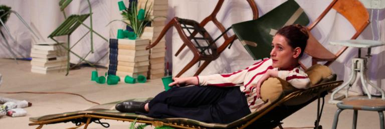 Prix Théâtre 13/Jeunes metteurs en scène