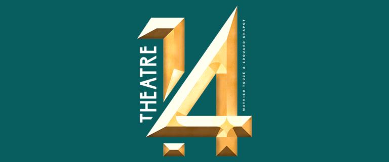 Lettre des directeurs du Théâtre 14